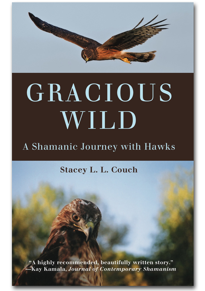 gracious wild by stacey couch