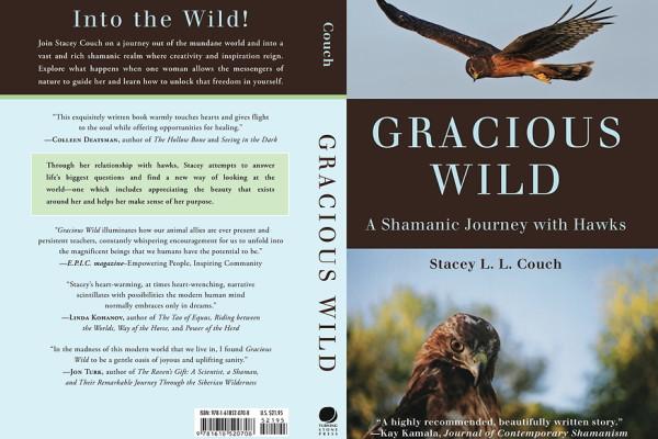 gracious wild book