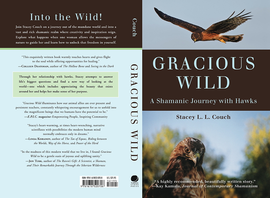 gracious wild reviews
