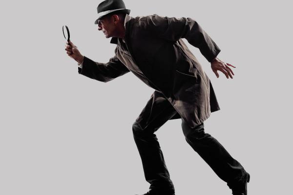 detective archetype investigator