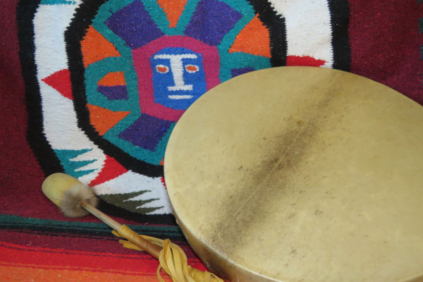 is shamanism a religion