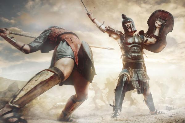 warrior archetype