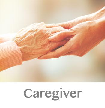 archetype caregiver