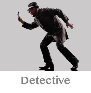 archetype detective