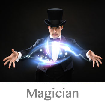 archetype magician
