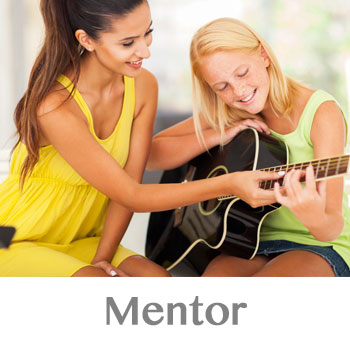 archetype mentor