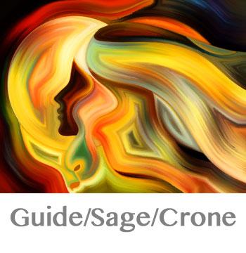 crone archetype guide archetype
