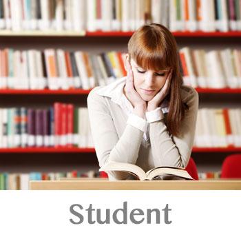 student archetype