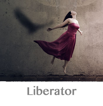 archetype liberator