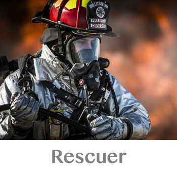 the rescuer archetype