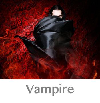 archetype vampire