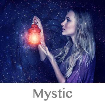 archetype mystic