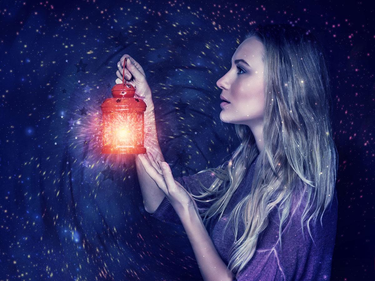 mystic archetype