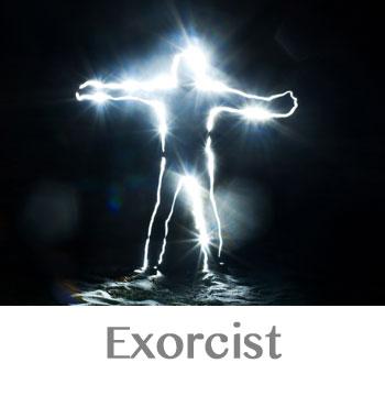 archetype exorcist